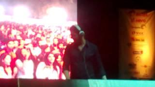 Dj Aqeel @ IIM Ahmedabad