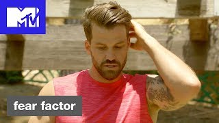 'The Snake Challenge' Official Sneak Peek | Fear Factor Hosted by Ludacris | MTV