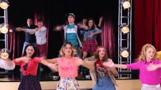 Violetta 3 - Todos cantan Crecimos Juntos