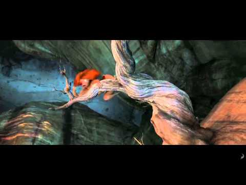Los Croods Trailer en español HD