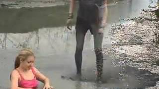 Girlfriends quicksand