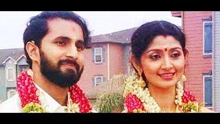 Actress Divya Unni Ties the Knot Again | Hot Tamil Cinema News