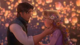 I See the Light (Tangled) Male Part Only Karaoke / Instrumental