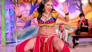 हिस्सा मांगे खटिया पर - Bandhan - HOT seema Singh - Bhojpuri Hot Item Songs 2017