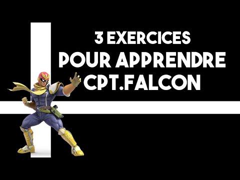 Xxx Mp4 Zab Smash 017 3 EXERCICES Pour Progresser Avec FALCON 3gp Sex