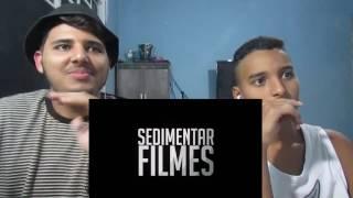 D.ReactRap 206 | Finn VS. Mordecai | Duelo de Titãs [REMAKE] (7 Minutoz)