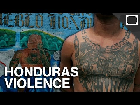 Xxx Mp4 Why Is Honduras The Murder Capital Of The World 3gp Sex