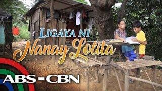 Mission Possible: Ligaya Ni Nanay Lolita