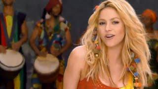 Shakira new 2018 songs