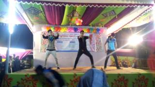 bogra stage dance by MAHBUB