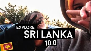 Explore Sri Lanka 10.0 w/ AIESEC