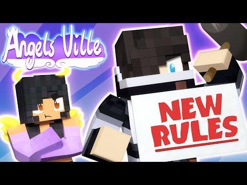 Xxx Mp4 New Rules Angelsville Minecraft Survival Ep 10 3gp Sex