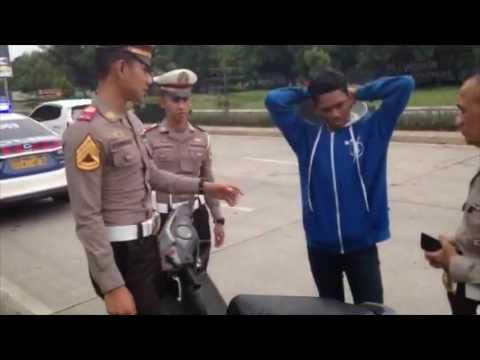 Taruna Akpol Tk.III den 48 latja Polresta Bekasi Kabupaten