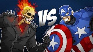 Marvel v Capcom Vs Moo Snuckel Ghost Ride The Whip!