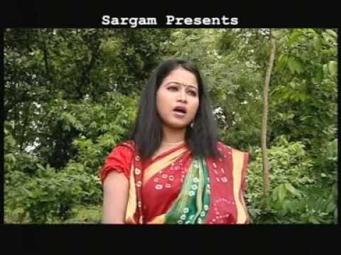 Bangla Folk Song : Sujon Rasik Naiya