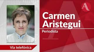 Así inició #AristeguiEnVivo este 7 de diciembre 2017