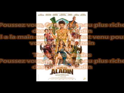 Black M   Le prince Aladin ft  Kev Adams Paroles