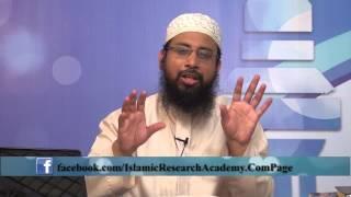 Masayel Kurbani Dr.Manzur-E-Elahi Part-5