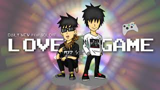 DAILY'NEW - Love Game feat.SOLOIST [Official Audio]