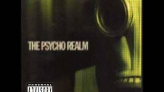 Psycho Realm-Drug Addict