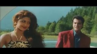 Tere Nagme Teri Baaten [ Zameer 1997 ] Sanjay Kapoor & Shilpa Shetty