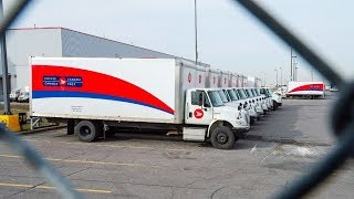 Postal workers reject latest Canada Post contract offer