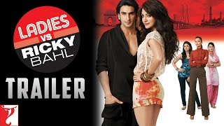Ladies vs Ricky Bahl - Trailer (with English Subtitles)