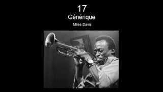 My Top 40 Favorite Classic Jazz Songs
