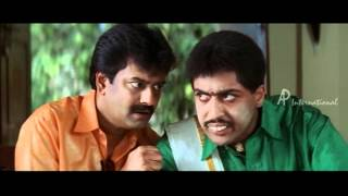 Perazhagan - Surya gets insulted