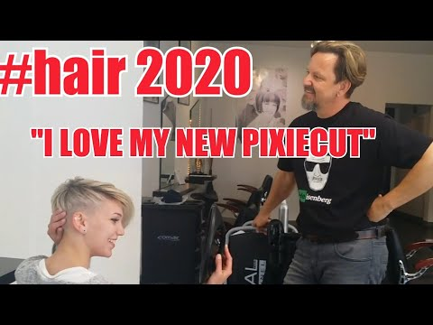 Xxx Mp4 WHO NEEDS LONG HAIR IF YOU CAN HAVE SEXY HAIR THE NR 1 VIDEO By JOERG MENGEL FRISEURE 3gp Sex