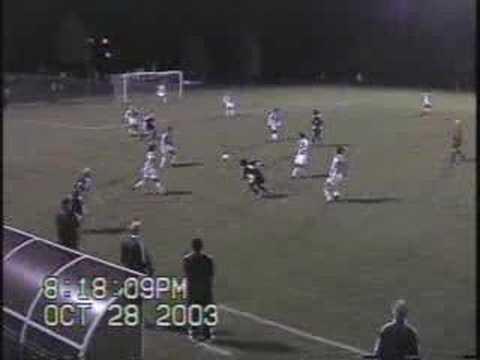 Xxx Mp4 CCU Men 39 S Soccer Highlights 2003 3gp Sex