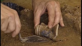 Jamestown Rediscovery - a world uncovered