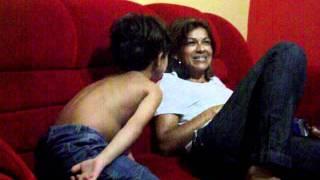 Mãe eu quero TANZAR!