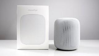 Apple HomePod (Deutsche Version): Unboxing, Einrichten & Erster Eindruck (Deutsch) | SwagTab