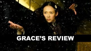 The Grandmaster Movie Review : Beyond The Trailer