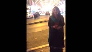 Diwali Greetings ft Reeth Mazumder