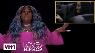 Tokyo Rift - Check Yourself: Season 7 Episode 12 | Love & Hip Hop: Atlanta