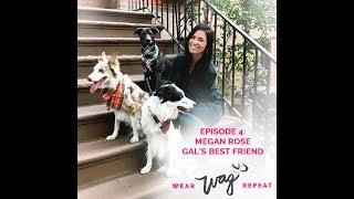 Megan Rose of Gal's Best Friend and Dog Parker