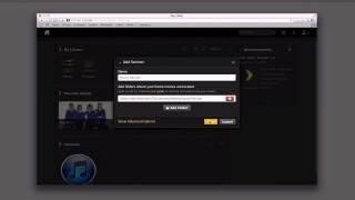 Hosted PLEX Media Server Part 2: Installation & Set Up