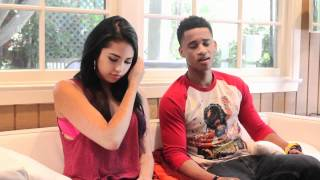 """Jasmine Villegas and Bryan J cover of Drake """"Doing It Wrong"""""""
