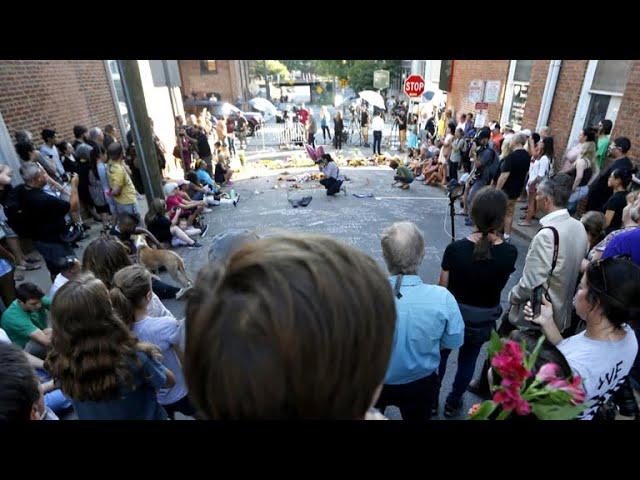 Charlottesville car attack suspect denied bail