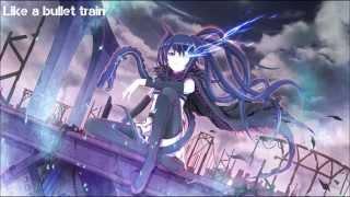 Nightstep - Bullet Train