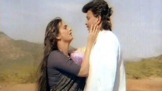 Ek Doosre Se Khafa (Sad) Full Song | Pati Patni Aur Tawaif | Mithun Chakravarti, Farha Naaz