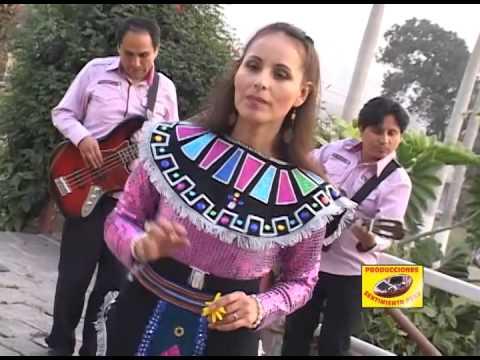 Nancy Manchego Se va mi amor