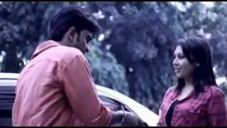 Hridoyer Gohine (HQ) Arfin Rumey ft Porshi & Imran- Bangla Music