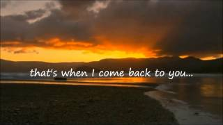 Back to You ~Brett Anderson feat. Emmanuelle Seigner (VideoClip)