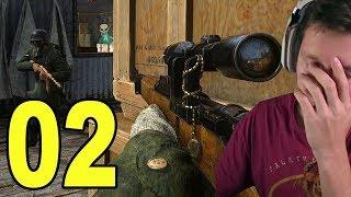 COD WWII GameBattles - Part 2 - MY FIRST SND! (Fail)