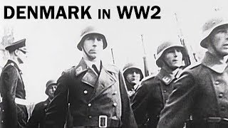 Denmark in World War 2   The Danish Resistance   Documentary Short   1944