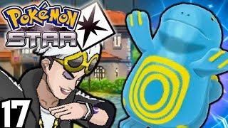 Pokémon STAR :⭐Die Skull-Arena?! | Pokemon Rom Hack: #17