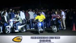 encuentro de motos tuning 110-125-150cc.Apostoles-Misiones by energy